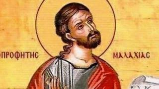 Sărbătoare mare! Este pomenit prorocul care a vestit ZIUA JUDECĂŢII
