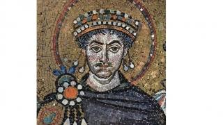 Sărbătorim un sfânt care a fost împărat. Mulți români îi poartă numele