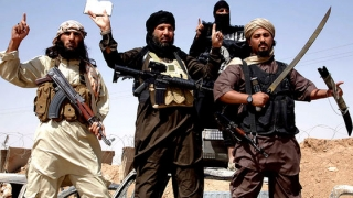 Şapte sârbi, condamnaţi la închisoare pentru că s-au alăturat ISIS