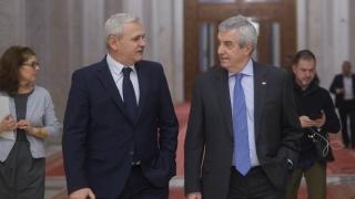 S-a rupt coaliția de guvernare? ALDE merge la consultări fără PSD