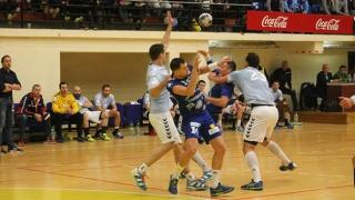 HCDS a schimbat liderul în LN de handbal masculin