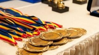 Lotul olimpic al României a câștigat șase premii la Olimpiada internațională de matematică