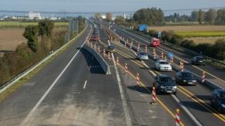 Licitație pentru construirea a încă 55 de kilometri de autostradă