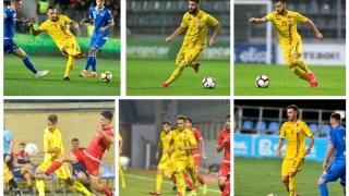 Nouă foști sau actuali jucători de la FC Viitorul, convocaţi la Naționala U21!