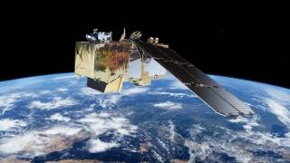 Satelit de monitorizare a Terrei în cadrul programului european Copernicus, lansat pe orbită