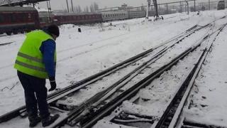 Trenuri ANULATE pe raza SRTFC Constanța!