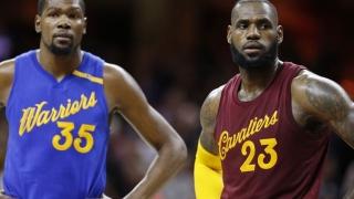 S-au anunțat jucătorii selectați pentru NBA All Star Game 2017