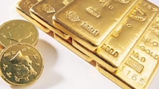 Valoarea aurului, la minimum în ultimii 2 ani! Scade și ROBOR la 3 luni!