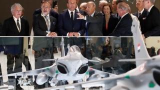 """Franţa, Germania şi Spania vor construi un avion """"invizibil"""" european"""