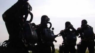 Pericol de explozie: Mine în derivă pe Dunăre!