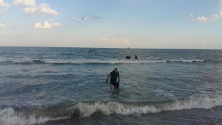 Marinarii, scafandrii și Boboteaza