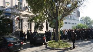 Finanțiștii constănțeni îl dau în judecată pe șeful ANAF