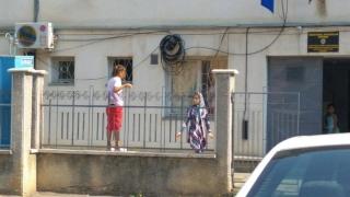Scandal la un centru de refugiați: agresiuni și tentativă de viol