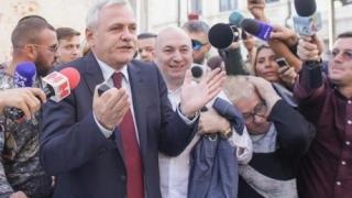 Codrin Ștefănescu, amenințări la adresa lui Liviu Dragnea