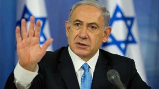 """Scandal pe """"Legile Justiției"""" și în Israel"""