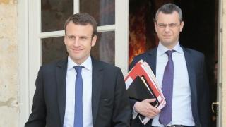 Scandal teribil în Franţa! Secretarul lui Macron, acuzat de afaceri cu statul