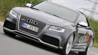 Scandalul emisiilor face necazuri firmei Audi
