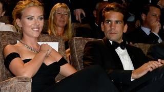 Scarlett Johansson a depus actele de divorț și luptă pentru custodia fiicei sale