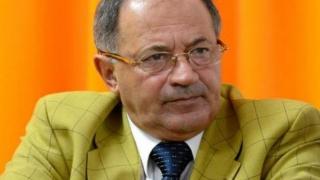 Sorin Roșca Stănescu - Scenariul rocadelor politice