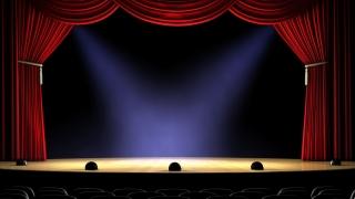 PALIATIV și GIN RUMMY - în weekend, la Teatrul de Stat Constanța