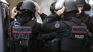 SCENE ȘOCANTE în Franța: Un deputat din partidul lui Macron a bătut un alt politician