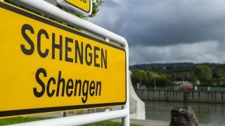 Guvernul german avertizează că principiile Schengen sunt în pericol