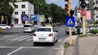 Atenție, șoferi! Schimbări importante și... NEANUNȚATE în trafic!