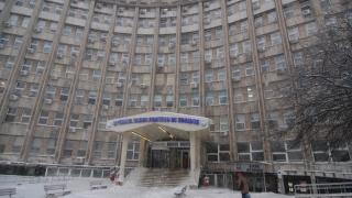 Spitalul Județean Constanța, pregătit pentru vremea rea!