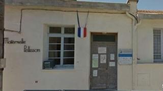 Tavanul unei şcoli s-a prăbuşit! 14 copii au fost răniți!