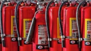 Doar 39 de școli la nivelul Capitalei, autorizate pentru siguranța la incendiu