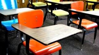 Transformăm școlile în fortărețe?
