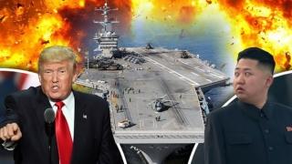"""""""Scopul SUA nu este războiul cu Phenianul"""""""