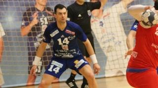 Succes la scor pentru HC Dobrogea Sud