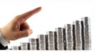 Inflația anuală s-a situat peste cea din luna septembrie, când a fost de minus 0,6%