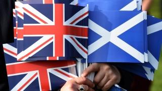 """Scoţia se va alătura iniţiativei judiciare contra Guvernului """"dictatorial"""" May pe tema Brexit"""