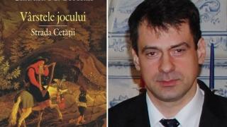 Scriitorul Claudiu M. Florian, printre laureații Premiului UE pentru literatură 2016