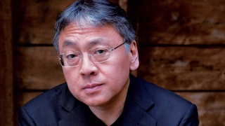 Îl ştiţi pe scriitorul care a câştigat Premiul Nobel pentru literatură pe 2017?