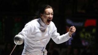 Românca Ana Maria Popescu, calificată în semifinale la Campionatului Mondial de scrimă
