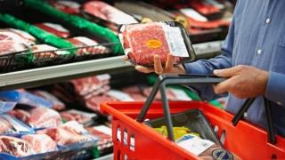 Nou val de scumpiri la produsele alimentare