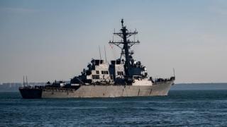 Cooperare NATO - Forțele Navale Române