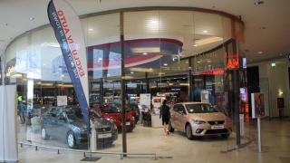 Exclusiv Auto aduce noul Seat Ibiza la VIVO! Constanța