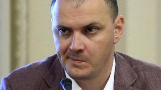 Sebastian Ghiţă candidează la europarlamentare