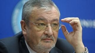 Fostul ministru al Finanțelor Sebastian Vlădescu, audiat de procurori