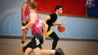 BC Athletic pregăteşte startul sezonului 2020-2021