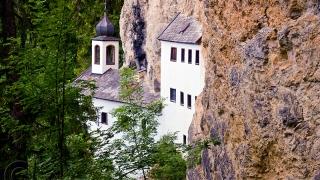 Se caută călugări pentru schitul austriac Saalfelden