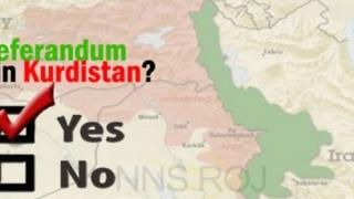 """Cine cere anularea și nu """"înghețarea"""" rezultatelor referendumului kurd"""