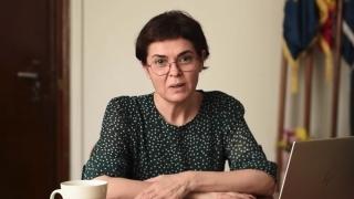 Andreea Moldovan: E păcat ca pentru o oră de sport fără mască să compromiţi tot efortul din restul şcolii