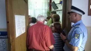 700 de buletine dispărute, la o secție din Constanța