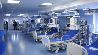 Dosarul privind Secţia de Arşi de la Spitalul Floreasca, declinat la DNA