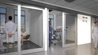 Ce se întâmplă la Secția de terapie intensivă nou-născuți a Spitalului Județean Constanța?